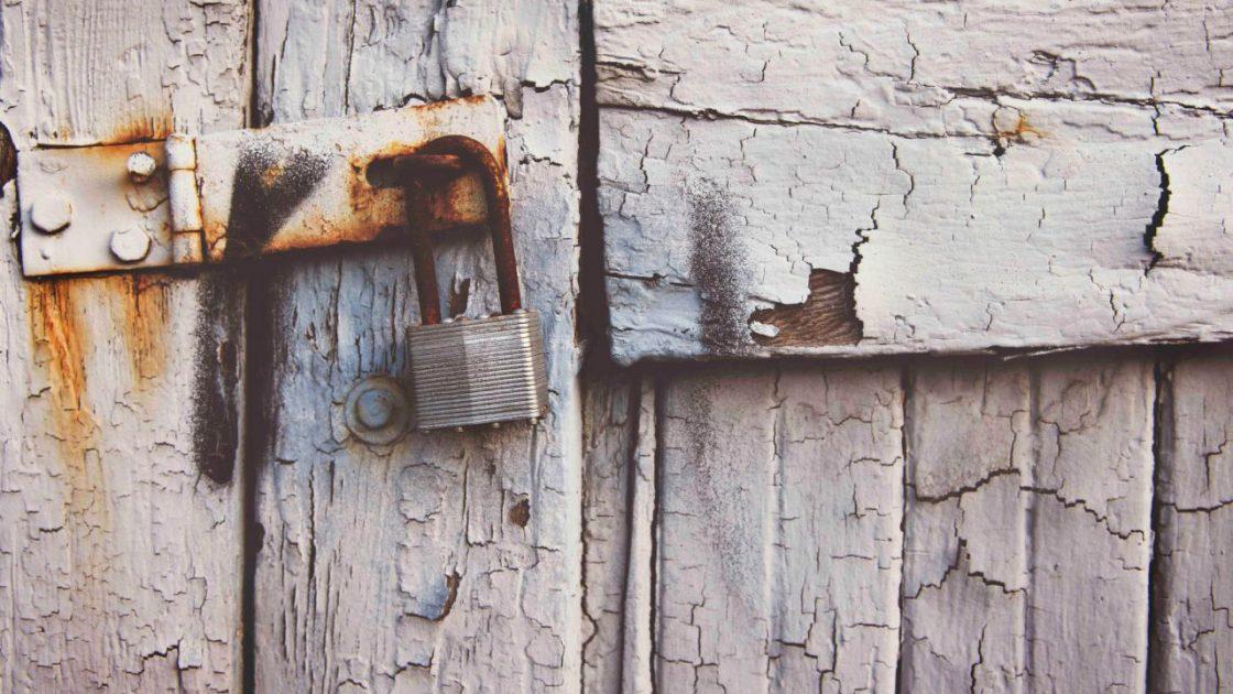 Stop using 'Password' as a password